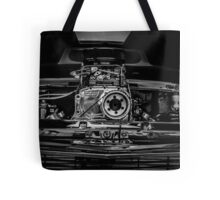 Supper Charged Tote Bag
