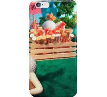 Let's Play Golf - Take Away iPhone Case/Skin
