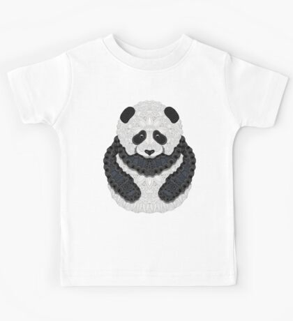 Little Panda Kids Tee