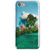 Let's Play Golf - Handicap iPhone Case/Skin