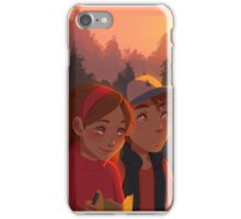 Mystery Solverz iPhone Case/Skin