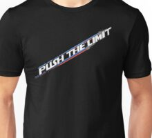 Push the Limit Unisex T-Shirt