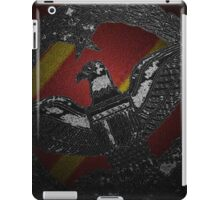 Combat Action iPad Case/Skin