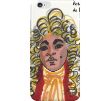 The Kingdom - DeMezy 1 iPhone Case/Skin