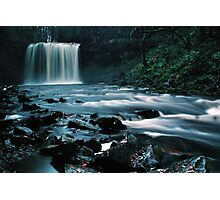 Brecon Beacons National Park, Wales Photographic Print