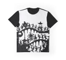 Lotte Reiniger wonderful Silhouette design!~ Graphic T-Shirt