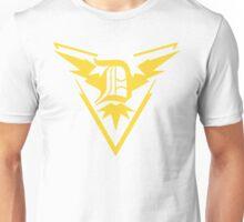 Detroit Instinct Unisex T-Shirt