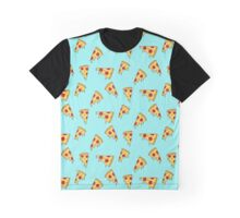 Pizza slices Graphic T-Shirt
