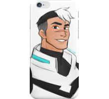 Shiro iPhone Case/Skin