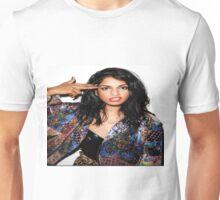 Rapper M.I.A. Unisex T-Shirt