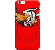Pouch Ichigo Hollow iPhone Case/Skin