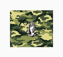 DRAKE CAMMO (6 God Praying Hands) Unisex T-Shirt
