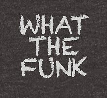 what the funk Unisex T-Shirt