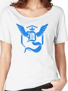 Detroit Mystic Women's Relaxed Fit T-Shirt