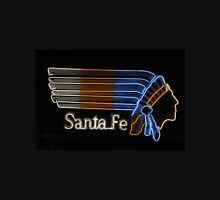 """Santa Fe Indian Neon"" Unisex T-Shirt"