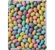 Pastel Jelly Beans - Cases, Pillows, Prints and More iPad Case/Skin