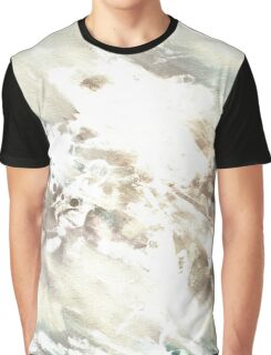 Tinted Coma Graphic T-Shirt