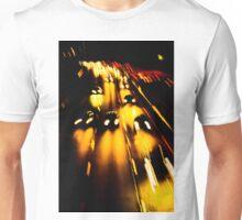 night of closed doors Unisex T-Shirt