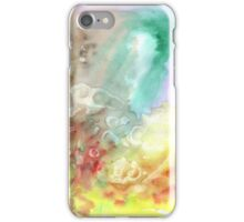 Fortune In Colours iPhone Case/Skin