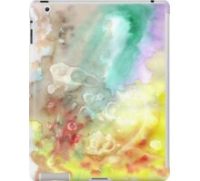 Fortune In Colours iPad Case/Skin