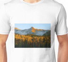 """Fall in the San Juans"" Unisex T-Shirt"