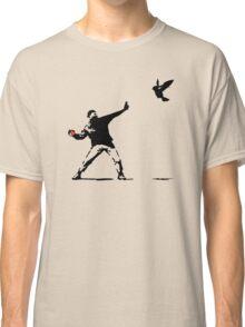 The Go Revolution Classic T-Shirt