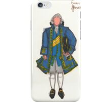 The Kingdom - Governor 1 iPhone Case/Skin