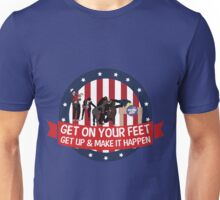 Knope 2012 Campaign Unisex T-Shirt
