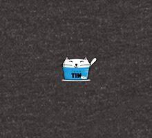 Cat in a Tin Unisex T-Shirt