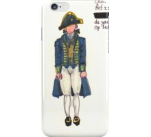 The Kingdom - Governor 3 iPhone Case/Skin