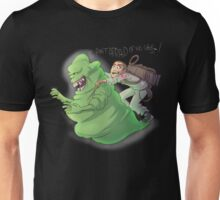 Who you gonna call Zayn?  Unisex T-Shirt