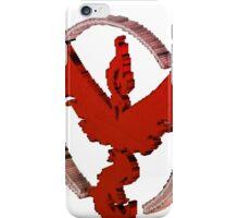 Voxel Valor iPhone Case/Skin