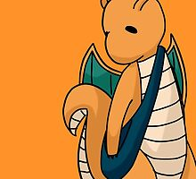 Dragonite by vunarous