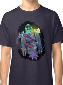 Shantae Cackle Tower Classic T-Shirt