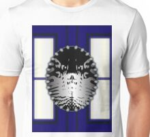 First Doctor Who (William Hartnell) Unisex T-Shirt