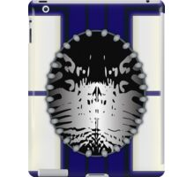 First Doctor Who (William Hartnell) iPad Case/Skin