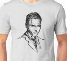 Alex Krycek V01 Unisex T-Shirt