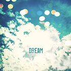Dream by Janet Antepara