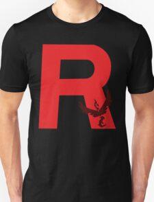 Team Rocket - Valor T-Shirt