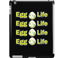 Pokémon Egg Life iPad Case/Skin