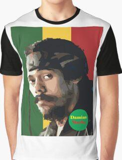 Damian Marley  Graphic T-Shirt