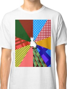 Sixth Doctor Who (Colin Baker) Classic T-Shirt