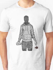 Graffiti Soldier Unisex T-Shirt