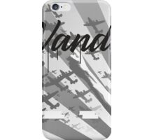 Vandals iPhone Case/Skin