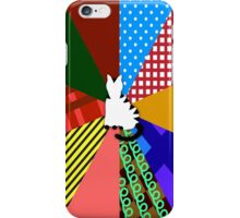 Sixth Doctor Who (Colin Baker) iPhone Case/Skin