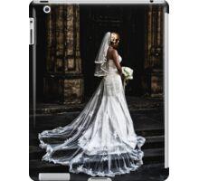 Dead Bride (Bleach) iPad Case/Skin