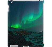 Aurora Borealis iPad Case/Skin