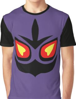 Arbok Graphic T-Shirt