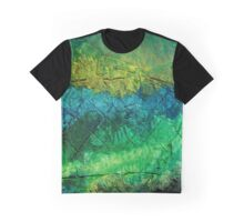 Mixed media 02 by rafi talby Graphic T-Shirt