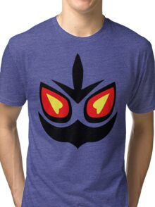 Arbok Tri-blend T-Shirt